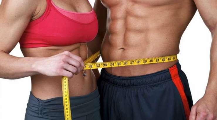 Avant et Après avec Mike fitness Partner